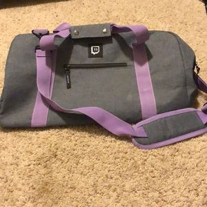Brand New TwitchCon 2017 Duffel Bag